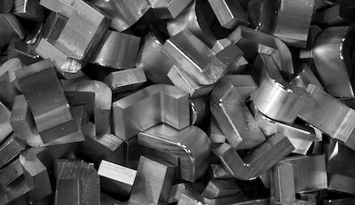 The Future of Foundries is Aluminum – Riisa